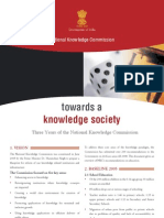 India-Brief-Towards a Knowledge Society