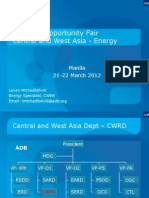 2-3 Energy-CWRD Final 22Feb2012 by Levan Mitchedlishvili