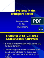5-5 Transport_ICT-SERD Final 21Feb2012 by Shihiru Date