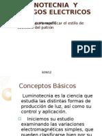 Luminotecnia y Riesgos Electricos1