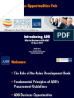 1 Introducing ADB - Hamid Sharif 20Mar2012