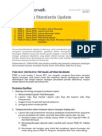 Accounting Standards Update May 2011