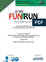 12MEHSSE FunRun Brochure
