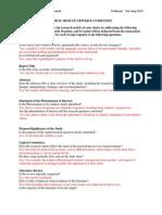Quantitative research article critique example   Cokid Org