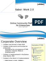 Drupal Social Networking Nulled