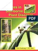 Advances in Soil Borne Plant Diseases