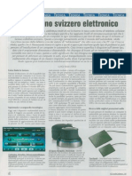CarPC - 5 - Dispositivi Di Input