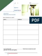 Pj Worksheet Chapter 3