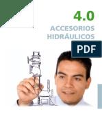Hydraulic Accessories Catalogue 50Hz Es-ES