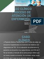 Caso Clinico Pae i