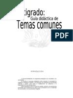 Planeacion Multigrado Tema Comun-Jromo05