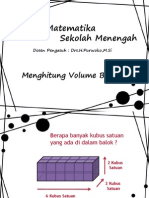 TMSM - Volume Balok - Kelompok 1 Perbaikan