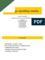 Sari Openldap Samba Expose 2