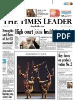 Times Leader 03-26-2012