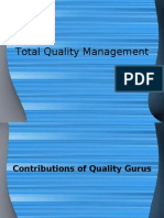 2 TQM_Contributions of Quality Gurus