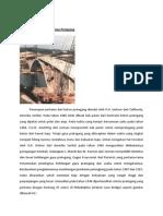 Sejarah Beton Prategang