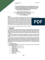 E-13 Perancangan Sistem Informasi Akuntansi Penjualan Dan Piutang Dengan Metode Object Oriented A