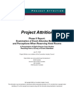 Attrition Project