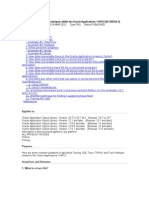 Trace File