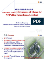 ZHENG_Nuclear Safety Measures of China for NPP After Fuku-Zmg
