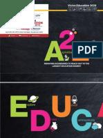 INDIAN EDUCATION CONGRESS 2012 Brochure