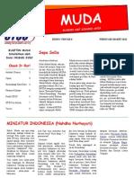 Buletin Muda Edisi 1 2012