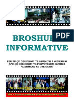 Study in Germany Alb