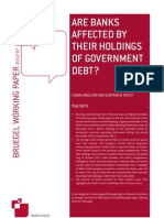 120326 Gw Are Banks Affected by Their Holdings of Government Debt