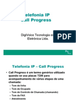 Call Progress
