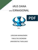 Arus Dana Internasional(1)