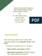 Dr Abba Zakari - Roundtable.ppt