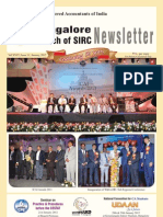 ICAI - Jan 2012 Newsletter
