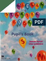 Macmillan Starter Book