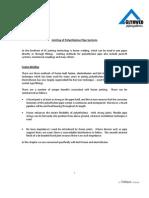 DoandDontsforPolyethyleneJointing