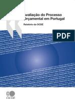 Avaliação do processo orçamental em Portugal relatório da OCDE