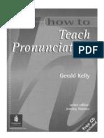 [Gerald Kelly] How to Teach Pronunciation (Book org
