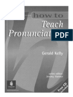 [Gerald Kelly] How to Teach Pronunciation (Book org