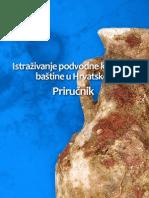 IstrazivanjePodvodneBastineUHrvatskoj
