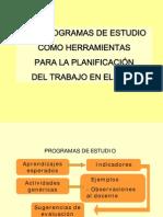 Bases de La Planificacion