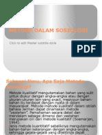2.-METODE-DALAM-SOSIOLOGI