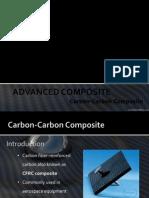 Carbon Fiber Reinforced CFRC