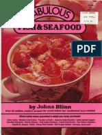 Fabulous Fish & Seafood - Johna Blinn