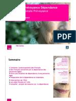 Baromètre Prévoyance Dépendance vague 5