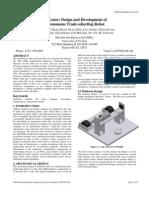 TailGator IEEE Robot-FCRAR09 R1