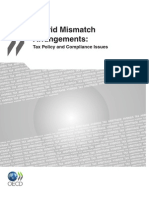 OCDE - Hydrid Arrangements