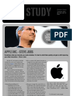 Apple Inc Case Study