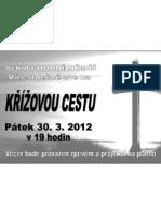 Křížová cesta v HN 2012