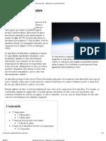 Atmósfera terrestre - Wikipedia, la enciclopedia libre