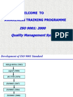 Training Iso 9001 Final