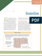 Grain Line